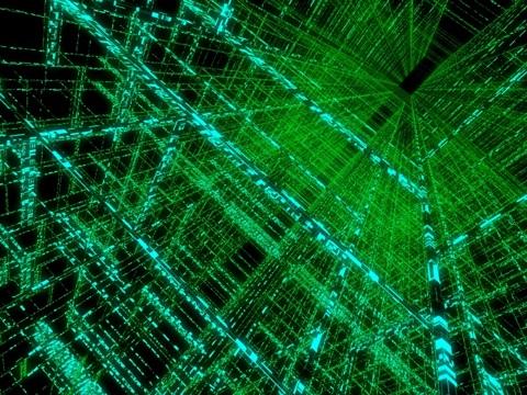 InformationSpace Visualization